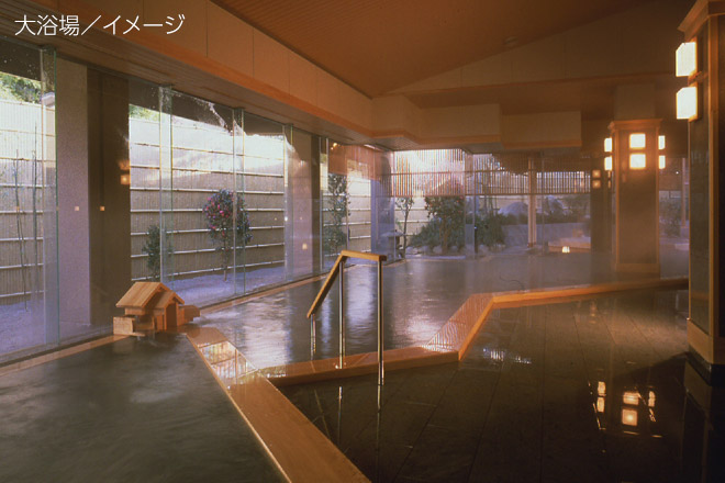 大浴場/イメージ