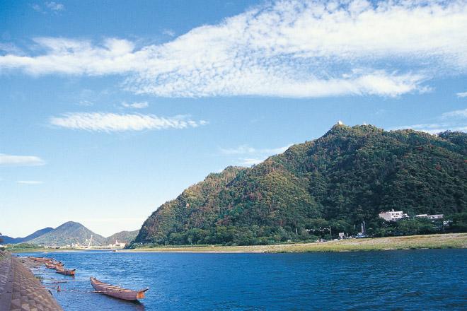 長良川/イメージ