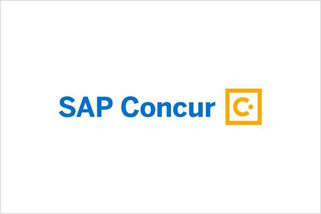 NOEは「SAP Concur」のパートナー企業です